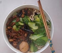 自制牛肉板面汤料的做法