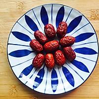 #硬核菜谱制作人#红枣莲子羹  盛夏消暑甜品的做法图解2