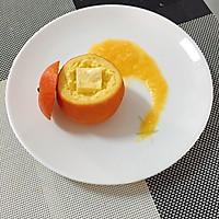 橙子蒸蛋的做法图解19