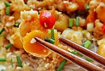 ‼️蒜蓉粉丝蒸扇贝肉?粉丝吸饱了汤汁,超鲜美的做法