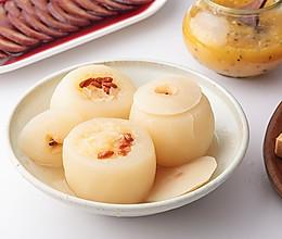 【雪梨三吃】3个方法吃对梨,春天润肺最给力!的做法