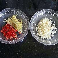开胃下饭 糖醋酸辣黄瓜的做法图解4