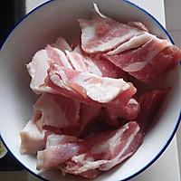 东北农家铁锅炖鱼的做法图解1