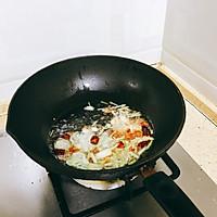 超下饭的干煸茄子煲的做法图解2