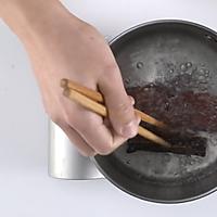 经典腊味煲仔饭的做法图解3