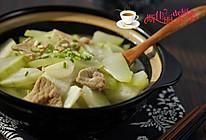 葫芦炒肉片的做法
