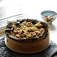 荷香糯米排骨的做法图解9