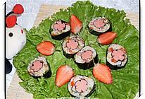 炒饭海苔卷的做法