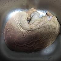 猪肚鸡汤的做法图解1