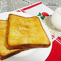 香烤厚片土司面包片