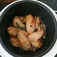 电饭煲新奥尔良鸡翅的做法图解5