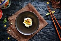 百变饺子皮~腊肉干贝虾仁糯米烧麦的做法