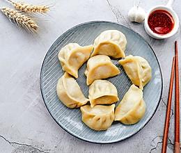 教你做蒸饺的做法