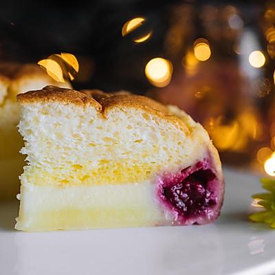 莓果魔法蛋糕