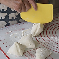 老妈多年经验总结出的蒸包子松软不塌陷(附茴香猪肉包子做法)的做法图解12