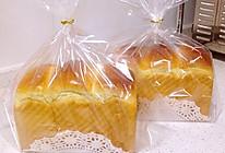 中种北海道吐司的做法