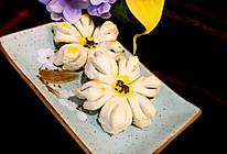 幸福像花儿一样---豆沙酥饼的做法