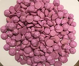 溶豆豆的做法