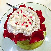 百利甜情人蛋糕的做法图解12