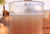 莲藕汁的做法
