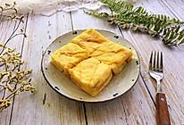 #秋天怎么吃#豆沙西多士的做法