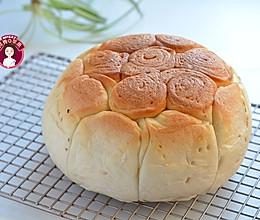 电饭煲版柔软面包的做法
