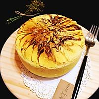 日式轻芝士蛋糕(轻乳酪蛋糕8寸/6寸)的做法图解11