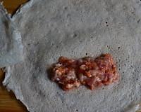 不爱吃胡萝卜的人爱吃了———脆香春卷的做法图解5