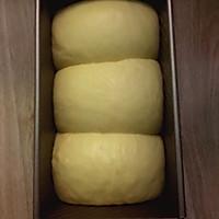 奶香吐司面包的做法图解7