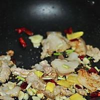 干锅千叶豆腐的做法图解6