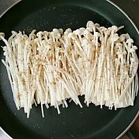 金针菇培根卷的做法图解5