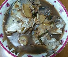清炖晶鱼的做法