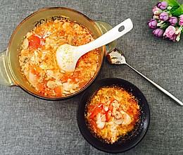 番茄鸡肉蘑菇汤#我买新鲜味#的做法