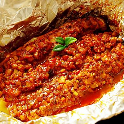 茄子最洋气的超美味吃法———中式酱汁焗茄