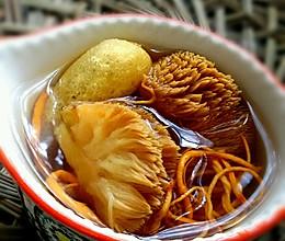 猴头菇养胃汤的做法