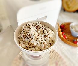 低脂藜麦米饭的做法