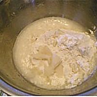 椰丝老婆饼的做法图解15