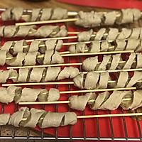 #晒出你的团圆大餐#烤面筋的做法图解10