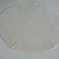 葱香肉饼的做法图解5