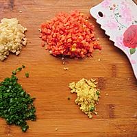 好看又好吃的《花式玫瑰煎饺》,据说这才是饺子的正确打开方式的做法图解2