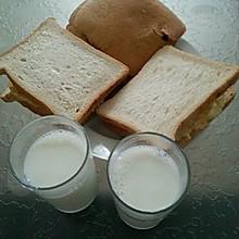 简易家庭营养早餐