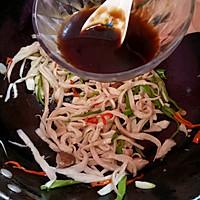 家常小菜~蚝油杏鲍菇的做法图解6