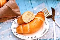 日式盐卷面包的做法