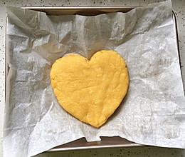 香糯百搭的奶黄馅的做法