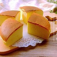 轻乳酪蛋糕#美的烤箱菜谱#的做法图解14
