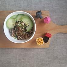 #餐桌上的春日限定#电饭锅版煲仔饭