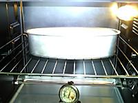 #柏翠辅食节-烘焙零食#红豆天使蛋糕的做法图解12