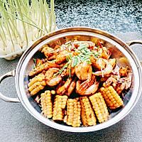 王婆大虾的做法图解20