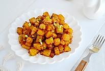 烧烤小土豆的做法