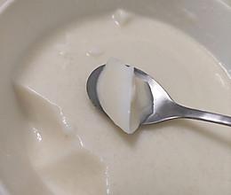 旺仔牛奶冻的做法